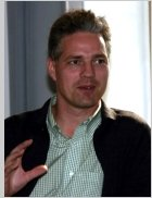 Dipl.-Kaufmann Ralf Becker